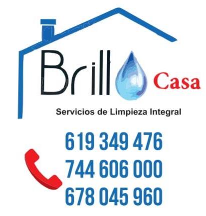 BRILLOCASA - Gestión profesional e integral de la limpieza en Córdoba